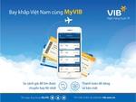 VIB receives 2 international digital banking awards