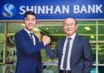 Shinhan Bank names U23 football coach, captain brand ambassadors