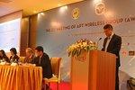 Viet Nam contributes to regional broadcasting