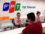 FPT Telecom to pay 50% stock dividend