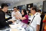 PNJ opens 1st jewellery wholesale centre