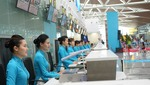 Ministry to auction Vietnam Airlines' share purchase rights