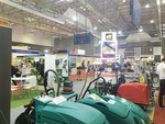 Automechanika HCM City to begin on April 25