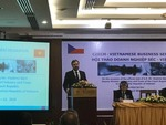 Czech Republic wants to boost business ties with VN
