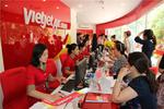 Vietjet named among Top 10 Sustainable Development Businesses in VN