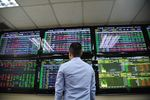 VN stocks decline, investors worried about market volatility