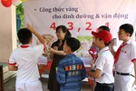Da Nang organises Education Day for kids