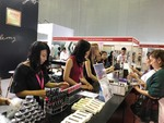 International beauty industry exhibition opens in HCM City