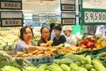 Nat'l retail sales surge 8.6% in Q1