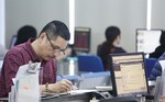 VN stocks soar on bargain hunting