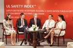 Viet Nam climbs up on UL safety index
