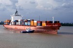 VN's waterway logistics in deep trouble