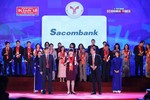 Sacombank targets 23.2 per cent rise in pre-tax profit