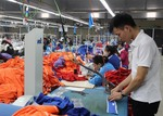 VN firms cosy up to Asia-Pacific partners