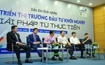 Viet Nam start-ups need more investment