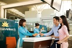 Vietnam Airlines earns pre-tax profit of $63.97mil