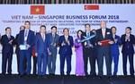 Vietnam Airlines, ST Aerospace sign MoU