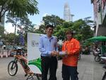 Lazada to use bicycles for delivery