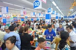 Co.opmart supermarkets to offer great sales promotion