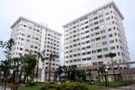 Ha Noi's condo market booming