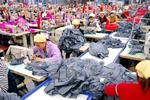 Binh Duong records trade surplus of over $1.5b