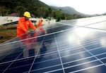Dak Nong greenlights $48m solar power project
