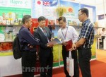 Vietnamese firms participate inhalal show in Malaysia