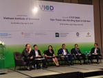 VN Institute of Directors launched to boost corporate governance