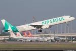 Air Seoul to start flight to Da Nang