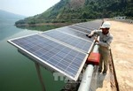 Dak Lak to build more solar power plants