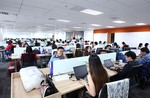 Lack of upmarket office space makes HCM City red hot for developers