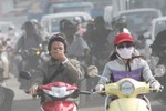 Motorbikes to be labelled with energy consumption