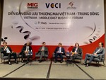 VN firms urged to tap Arab market