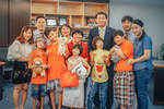 Hanwha Life honoured for contributions to community