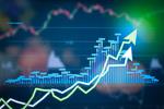 Shares gain on energy, banking stocks