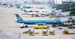 Vietnam Airlines to build logistic hub in Can Tho