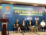 Viet Nam-US forum seeks boost to investment, trade ties