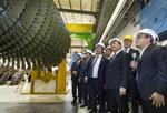 Siemens eyes Asia as key market for advanced turbine sales
