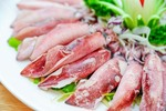 Export of squid, octopus to Russia increase dramatically