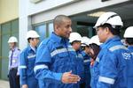 NSRP produces diesel oil