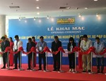 Saigon Autotech Accessories expo opens
