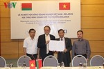 Business council to boost VN-Belarus ties
