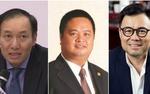 SSI leaders calm down investors