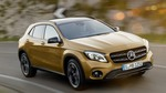 Mercedes-Benz VN recalls 284 cars over faulty airbags