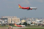 Vietjet's profit rises by 254% in first quarter