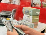 VN's foreign reserves reach record high of US$63b