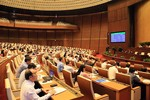 Controversial draft law on special zones postponed
