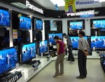 TV market heats up for World Cup