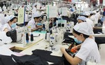 Vietnamese textile stocks failing to woo investors