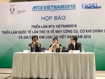 MTA expo to wow HCMC